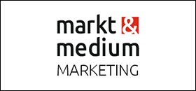 markt & medium MARKETING